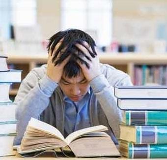 Trở ngại về tinh thần của tân sinh viên không ai tránh khỏi